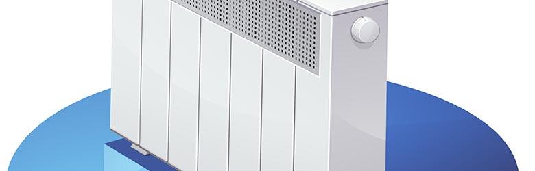comparer les prix radiateur electrique vertical Bouscat